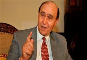 """""""مميش"""": أثبتنا كذب شائعات هروب الخطوط الملاحية من موانئ بورسعيد"""