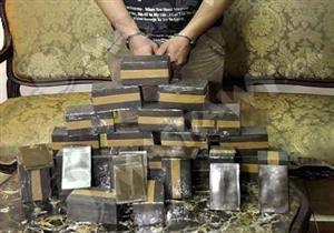 الأمن العام: ضبط أكثر من ألف قضية مخدرات و19 تشكيلا عصابيًا خلال أسبوع