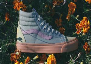 """للرجل.. قبل شراء حذاء الصيف.. شاهد موضة """"السنيكرز"""" لهذا العام"""
