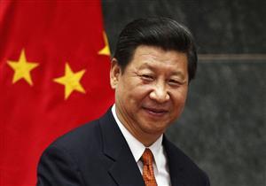 الرئيس الصيني يصل إلى هونج كونج في أول زيارة من نوعها