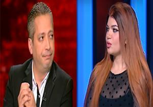 ياسمين الخطيب تحرج تامر أمين بسؤال عن التحرش - فيديو