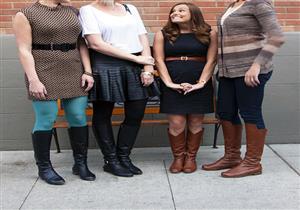 دراسة: النساء طويلات القامة أكثر عرضة للإصابة بالسكتة الدماغية