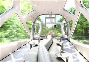 بالصور.. اليابان تكشف عن أفخم قطار في العالم.. والتذكرة بـ2500 دولار