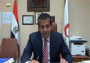 وزير التعليم العالي يفتتح كلية طب الأسنان بجامعة النهضة