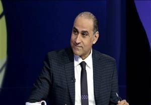 خالد بيومي: اقترح لعب الدوري من دور واحد