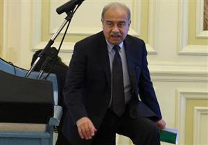 رئيس الوزراء يصل فندق الماسة لافتتاح مؤتمر