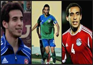 المقاصة للأهلي: هشام محمد = تسعة ملايين + لاعبان