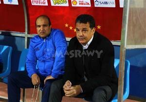 إيهاب جلال مهددًا: سأستقيل إذا وافقت إدارة المقاصة على إعادة مباراة الزمالك