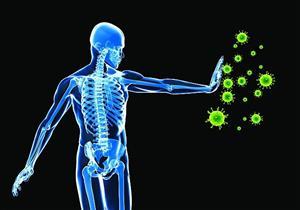 في الشتاء.. 4 طرق تساعدك على تقوية جهاز المناعة (صور)