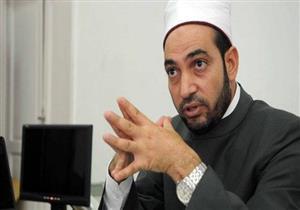 تأجيل محاكمة سالم عبد الجليل بتهمة ازدراء الدين المسيحى لـ29 يوليو