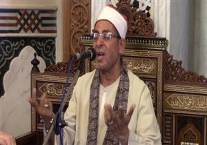 ابتهال: يا ليله النصف من شعبان - الشيخ رفيق النكلاوي