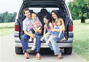 نقطتان هامتان نغفل عنهما عند شراء السيارة العائلية