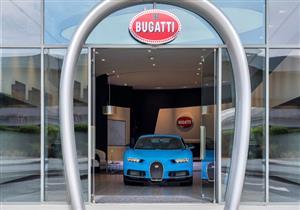 بوجاتي تختار دبي لتحتضن أكبر معرض لها في العالم على الإطلاق.. صور