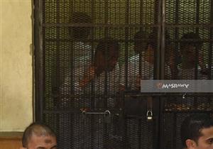 """تأجيل محاكمة جمال اللبان وآخرين في قضية """"رشوة مجلس الدولة"""" لجلسة 15 مايو"""