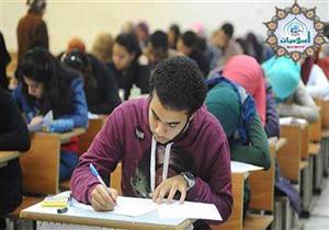 مفتي الجمهورية: معاونة المراقبين الطلاب على الغش في الامتحانات إثم