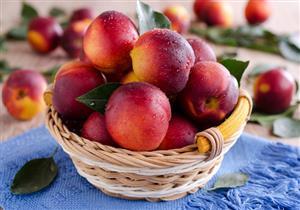 الخوخ فاكهة الصيف..7 فوائد للحامل وجنينها