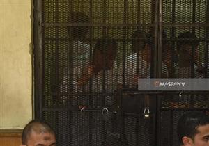 """من رشوة مجلس الدولة إلى """"الزنا"""" ..الفصل الأخير من محاكمة """"اللبان ورباب"""" بعد 359 يومًا"""