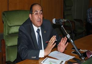 وزير الزراعة يوافق على إنشاء مدرسة تعليم ثانوي بالمنشأة