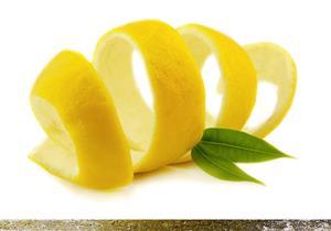 لا تهملوا قشر الليمون....تعرف علي فوائده المذهلة