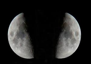 لماذا أراد الرسول أن ينشق القمر ؟
