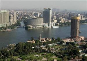ننشر الدرجات التفصيلية لطقس الأحد.. العظمى بالقاهرة 37