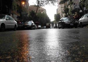 خبير أرصاد: سقوط أمطار على أنحاء متفرقة بالجمهورية اليوم وغدًا