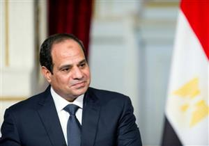 """السيسي عن ترشحه لانتخابات الرئاسة المقبلة: """"لكل حادث حديث"""""""