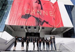 استعدادات لافتتاح مهرجان كان في نسخته الـ70 اليوم