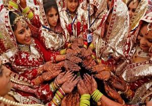 العصا هدية للعروس الهندية لمواجهة عنف الزوج