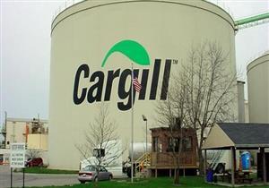 كارجيل العالمية تتوسع في مشروعات تخزين الحبوب وإنتاج الزيوت بمصر