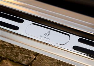بالصور.. رولز رويس تصنَع 7 سيارات فانتوم مستوحاة من تراث الإمارات
