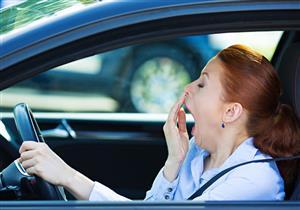 أثناء القيادة.. هذه العلامات تنبئ بقرب تعرضك لحادث سير