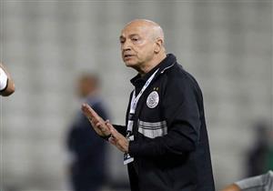 فيريرا يحصل على جائزة أفضل مدرب في الدوري القطري
