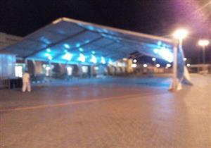 طوارئ بميناء سفاجا استعدادًا لإجازات عمال الخارج ورحلات العمرة