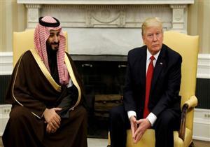 العاهل السعودي: العلاقات مع واشنطن تشهد تطورا في كافة المجالات