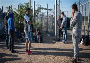 لاجئون تقطعت بهم السبل في ليبيا.. إما الوصول إلى أوروبا أو الموت في البحر