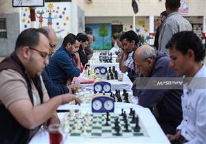 """حريفة الشطرنج يجتمعون بطرة.. """"صاحب القهوة"""" بديلًا عن الاتحاد (فيديو وصور)"""