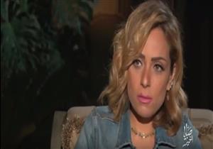 ريم البارودي تكشف مفاجأة لريهام سعيد عن علاقتها بـ أحمد سعد