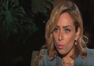 """ريم الباردوي لـ أحمد سعد : """"عيب اللي انت قلته عليا"""" - فيديو"""