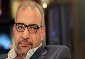 """بيومي فؤاد محتال يتقمص شخصية الحاج متولي في """"الحلال"""""""
