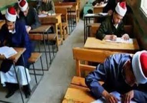 تحرير 31 محضر غش وإلغاء ندب رئيس لجنة في امتحانات الثانوية الأزهرية