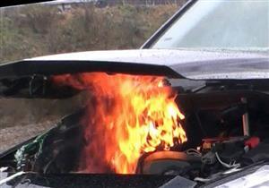 """بالفيديو.. جهاز """"الداينو"""" يتسبب في انفجار محرك سيارة هوندا Civic"""