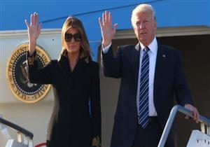 الرئيس الأمريكي يصل الفاتيكان للقاء البابا فرانسيس