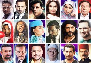 بعيون النقاد.. أفضل وأسوأ ممثل في دراما رمضان