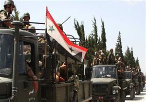نجاة قائد في القوات الحكومية السورية من محاولة اغتيال