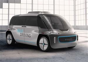 """بالفيديو.. """"Camal"""" أول سيارة ذاتية القيادة يمكن تعديل تصميمها في دقائق"""