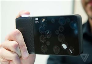 تخيل.. كاميرا تصور بـ16 عدسة مرة واحدة وتدمجها في صورة فائقة الجودة