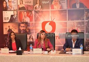 إطلاق خدمة Vodafone TV لمشاهدة المسلسلات بلا فواصل إعلانية وبسرعة عالية