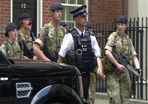 عمليات إخلاء في مانشستر بحثًا عن إرهابيين مُحتملين