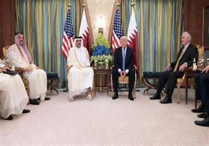 صحف عربية: تحذيرات من عقوبات خليجية على الدوحة